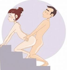 sesso anale con una ragazza