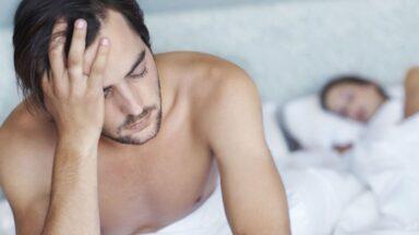 Problemi di Erezione: Risolvili Una Volta e Per Sempre