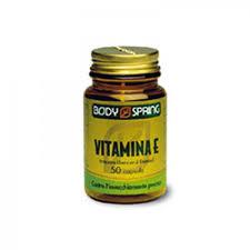 vitamine problemi di erezione