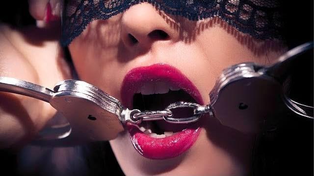 Giochi Erotici e Fantasie Sessuali