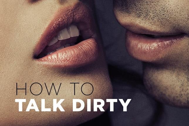 Dirty Talk: Frasi Piccanti e Sessuali Da Usare a Letto Per Eccitarla Mentalmente