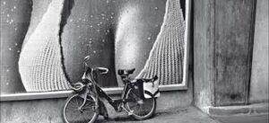 la bici fa male per eiaculare molto