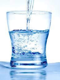acqua per migliorare il gusto dello sperma