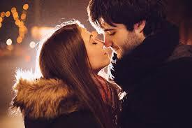 bacio all'eschimese