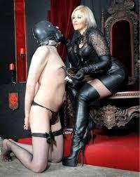 padrona e schiavo