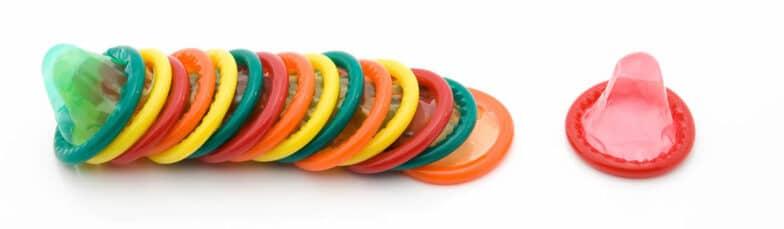 Preservativi Aromatizzati: Scopri Tutti i Guasti in Commercio