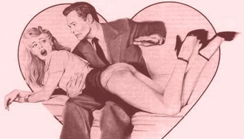 Spanking: l'Arte della Sculacciata Erotica (+ il Segreto per Renderla Efficace)