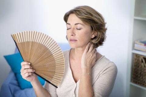 quando lei è in menopausa si possono avere rapporti